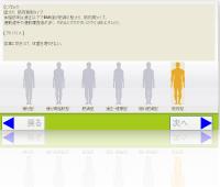 BFI measure 分析